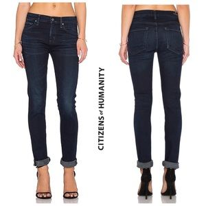 COH Citizens of Humanity Agnes Jeans 26